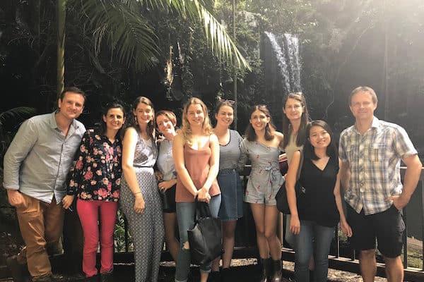 Brisbane City Psychologists Day Out