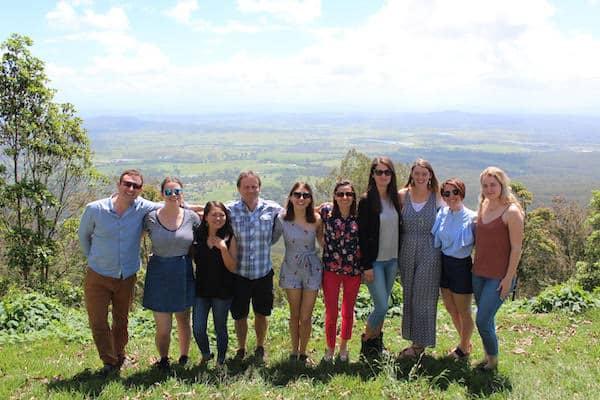 Brisbane City Psychologists Mt Tambourine